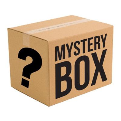 ??? Mystery Box ???