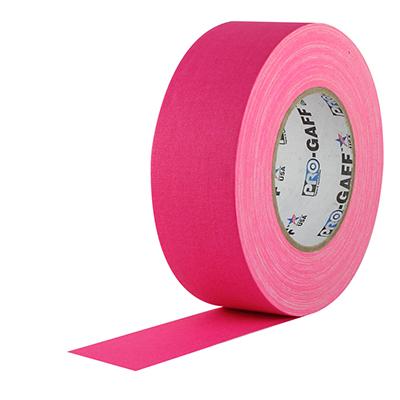 Pink Gaffer Tape